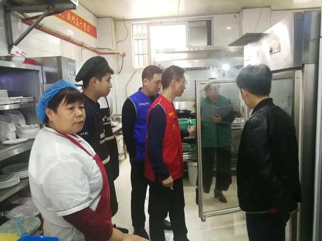 硅谷兄弟·中国首席咨询官团队在山西葫芦娃餐饮公司调研辅导